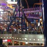 ภาพถ่ายของ Genting Highlands Theme Park