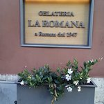 Фотография Gelateria La Romana - Roma