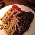 Photo de The Keg Steakhouse + Bar - Vieux-Montreal
