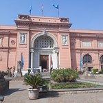 Egypt Musuem of Antiquities