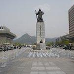 光化門廣場照片