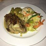 Foto de Kariwak Village Restaurant