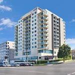 Waldorf Parramatta Apartment Hotel