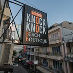 Knock Knock Beach Boutique