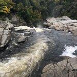 Photo de Canyon Sainte-Anne