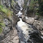Canyon Sainte-Anneの写真