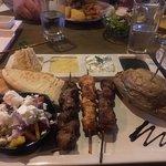 Photo de Asador Grill Steak House
