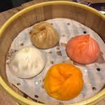 Bilde fra Crystal Jade La Mian Xiao Long Bao