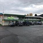 The Bulkley Valley Motel照片