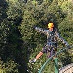 Rotorua Canopy Tours Picture