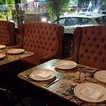 Foto de Galileo Gourmet Restaurant Bar