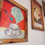 Foto de Chaqchao Organic Chocolates