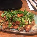Foto de Vong Vietnamese Kitchen