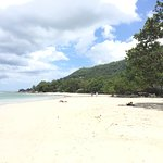 Photo de Beau Vallon Beach