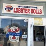 Photo de Quincy's Original Lobster Rolls