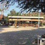 Foto de Gili Teak Beach Club
