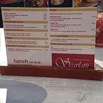 Scarlatti Restaurant