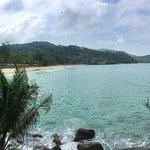 Kata Noi Beach Foto