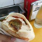 Foto de Falafel Ha'zkenim