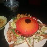 صورة فوتوغرافية لـ The Deckhouse crab shack