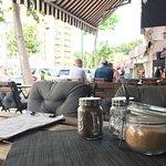 Foto de Caffe 011