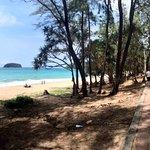 Фотография Пляж Ката