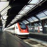 Foto de Hauptbahnhof