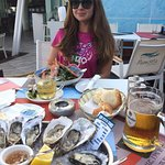 Foto di Puesta Oyster Bar and Grill