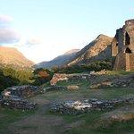 Foto de Dolbadarn Castle