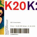 K20 Grabbeplatz照片