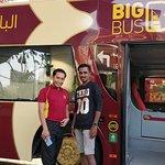 صورة فوتوغرافية لـ Big Bus Tours
