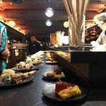 Photo de BLU Restaurant & Lounge