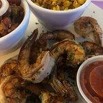 Foto van Seafood Seller & Cafe