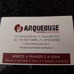 Photo de Arquebuse