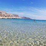 Bilde fra Agathi Beach