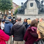 1916 Rebellion Walking Tour Foto