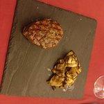 Filetto di San Pietro alla greca con patate al vapore