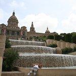 Foto van Museu Nacional d'Art de Catalunya - MNAC
