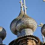 Фотография Кижи Государственный Историко-Архитектурный и Этнографический Музей-Заповедник