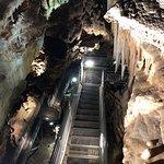 Foto de Grotte di Su Mannau