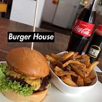 Burger House Foto
