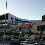 Photo of Paradise Center
