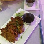 Bild från Dubái Lounge