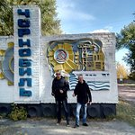 Photo of CHERNOBYLwel.come - Day Tours