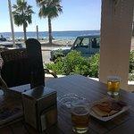 Billede af Cafe Bar Califa