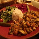İnci Cave Restaurantの写真