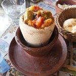 Photo de Cappadocian Cuisine restaurant cafe