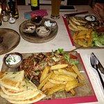 Foto de Nostimo Greek Grill Ubud