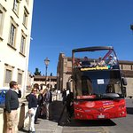 Fotografia de City Sightseeing Florence