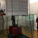 Foto van Mauermuseum - Checkpoint Charlie
